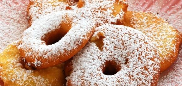 panna cioccolato e fantasia: Frittelle di mele - blogspot.com