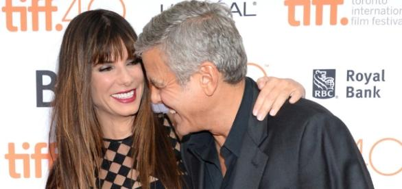 Sandra Bullock, George Clooney and a Film for Political Junkies ... - nytimes.com