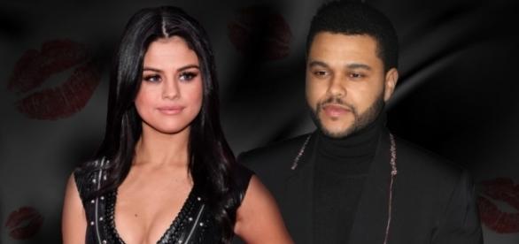 Selena Gomez and The Weeknd ... - forevervogue.com