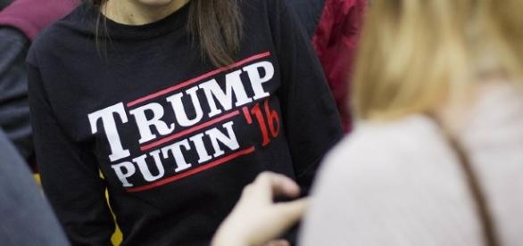 The Trump-Putin Connection That Wasn't - Blasting news support