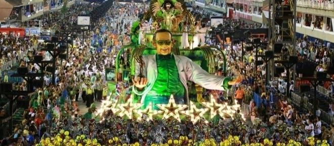 Globo transmite o Carnaval 2017 ao vivo na internet