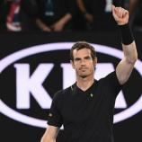 Australian Open 2017: Top Seed Andy Murray Eases Into Fourth Round ... - news18.com