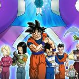 Dragon Ball Super' Universe Survival Arc: New God Of Destruction ... - inquisitr.com
