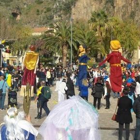Carnevale 2017 Praia a Mare (ph:Elena Gallico)
