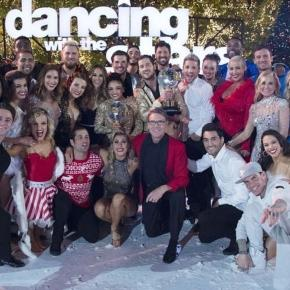 Who Will Join The New 'Dancing With The Stars' Cast? - MTV