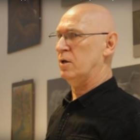 Leszek Zebrowski wygłosił wykład nt. komunizmu