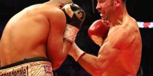 Boxerul roman nu a reusit sa se impuna in meciul de azi noapte