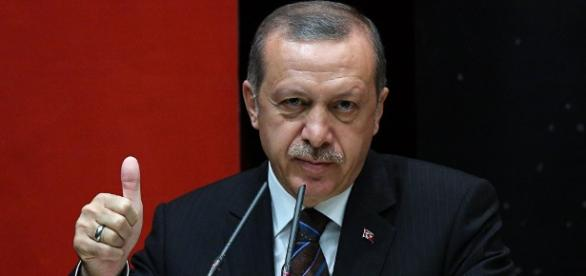 Ankara's Orwellian Reality: Erdogan Converting Turkey Into Police ... - sputniknews.com