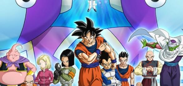 Dragon Ball Super' Universe Survival Arc: New God Of Destruction ... - inquisitr.com