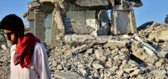 Más de 3 millones de desplazados internos en Yemen