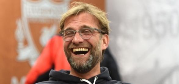 The very best moments of Jurgen Klopp's Liverpool press ... - mirror.co.uk