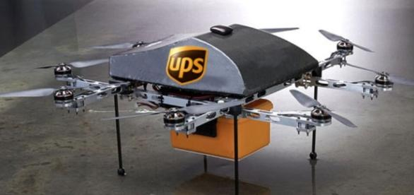 UPS drivers will need to hone their flying skills (govtech.com).