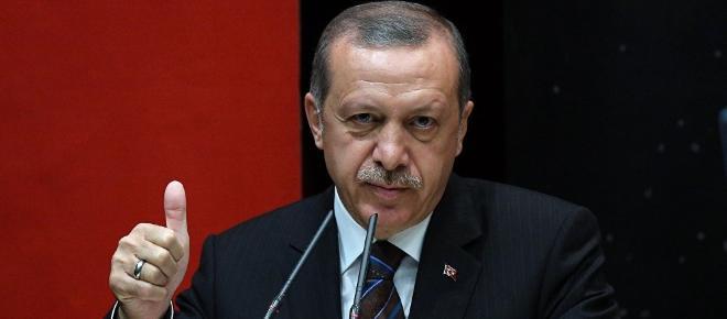 Un biopic consacré à Erdogan va sortir en salles!