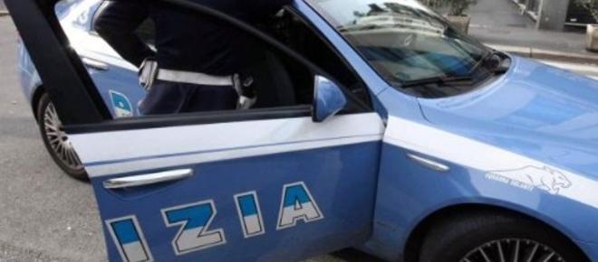 Ragazza 21enne arrestata per aver tentato di stuprare un marocchino