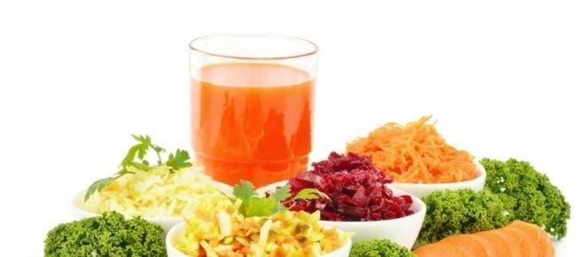 Dieta detox, ¿tortura o beneficio?