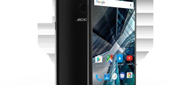 ARCHOS promete smartphones económicos con especificaciones de alta gama