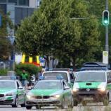 Allemagne : une voiture fonce dans la foule et fait un mort et ... - rtl.fr