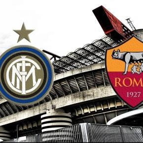 Finisce così a S.Siro: Inter Roma 1 3