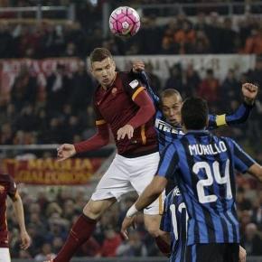 Inter Roma: la diretta della partita