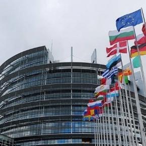 La sede del Consiglio UE: la posizione di Trump nei confronti di Bruxelles è tutt'altro che chiara