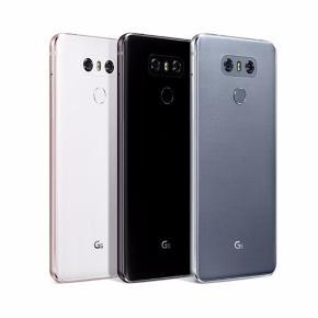 Huawei P10 e LG G6: Ufficiali!