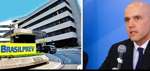 BrasilPrev foi denunicada na Comissão de Ética da Presidência da República, por conflito de interesses