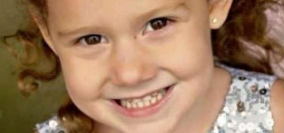 Ellie-May Clark, fetița de cinci ani care a murit în anul 2015 în urma unei crize de astm - Foto: The Telegraph (Credit: Family HANDOUT)