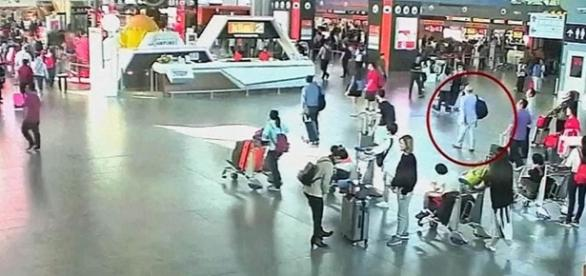 Kim Jong Nam Murder: Video Shows Moment Kim Jong Un's Brother is ... - nbcnews.com