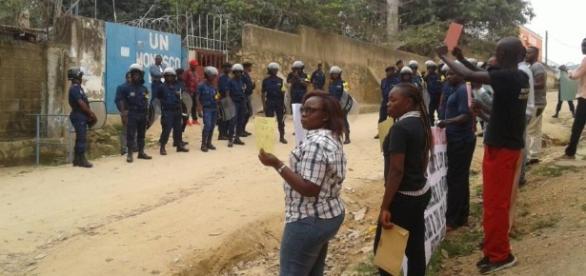 La RD Congo en crise | Human Rights Watch - hrw.org