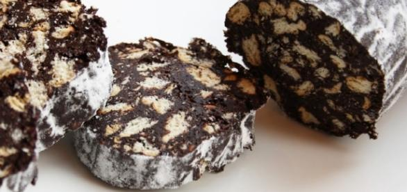 La ricetta del salame al cioccolato dello Chef Mazza del Vecchio ... - senigallianotizie.it