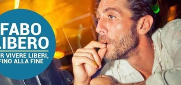 Petizione per Dj Fabio: legge eutanasia   Velvet Body Italia - velvetbody.it