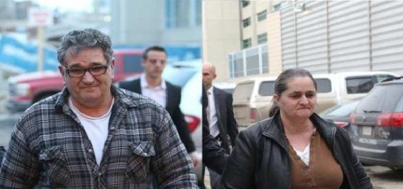 Soții Rădiță au primit închisoare pe viață