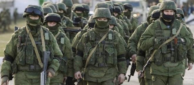 VIDEO: Crimeea este