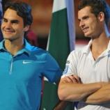 Federer and Murray lead a stacked field in Dubai| Pakistan ... - pakistanreview.com (Taken from BN Library)