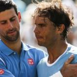 Novak Djokovic and Rafael Nadal lead an impressive field in Mexico ... - eurosport.com (Taken from BN Library)