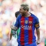 SURPRISE: Messi veut un joueur du Real Madrid!