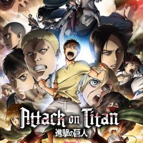 Imagen promocional de Shingeki no Kyoshin 2