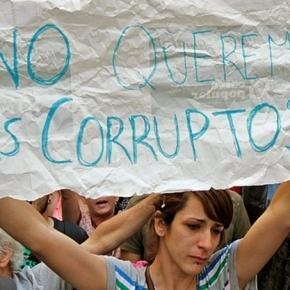 LA PREVENCIÓN DE LA CORRUPCIÓN: MEDIDAS INAPLAZABLES | ATTAC Madrid - attacmadrid.org