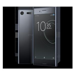 Sony lanza en el MWC 2017 un par de nuevos smartphones insignia