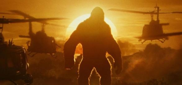 Film Review: Kong: Skull Island - CineVue | The Latest Film Reviews - cine-vue.com
