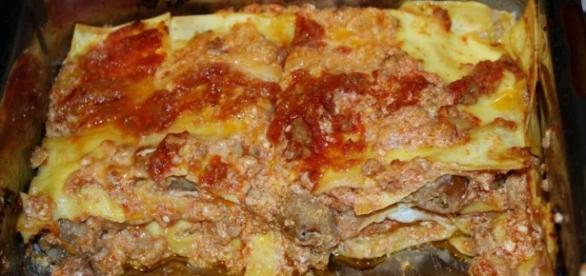 Lasagne di Carnevale napoletane - buttalapasta.it