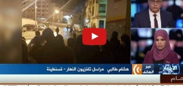 Le djihadiste kamikaze de Constantine aurait été tué, mais l'explosion aurait pu faire deux à trois blessés parmi les policiers du commissariat