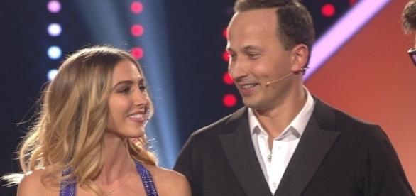 Let's Dance 2017: Ann-Kathrin Brömmel und Sergiu Luca gehen ... - rtl.de