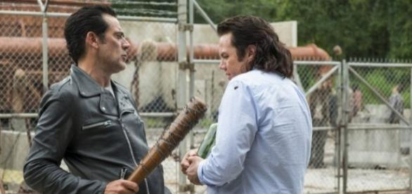 The Walking Dead 7x11: nuevas fotos de 'Hostiles and Calamities ... - peru.com