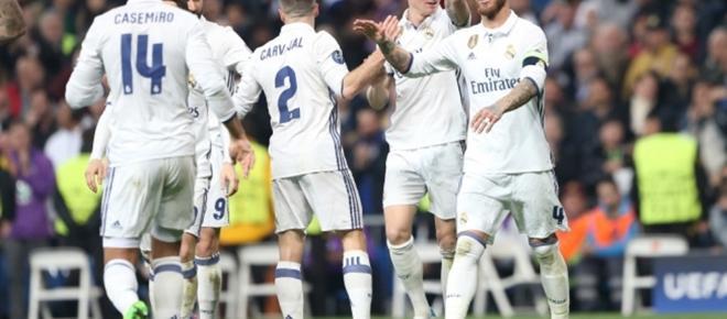 Real Madrid vence por 3 a 2 o Villarreal com penalti polémico