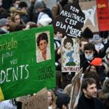 En grève, les étudiants dentistes se démènent sans se faire ... - liberation.fr