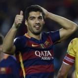 O Barcelona continua a perseguição ao líder Real Madrid