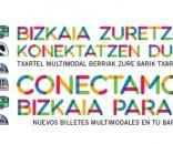 Nuevos billetes para la barik en metro bilbao