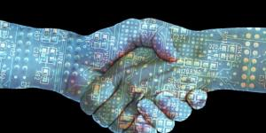 Blockchain : une sécurité collaborative - crédit image : blockchaintechnologies.com