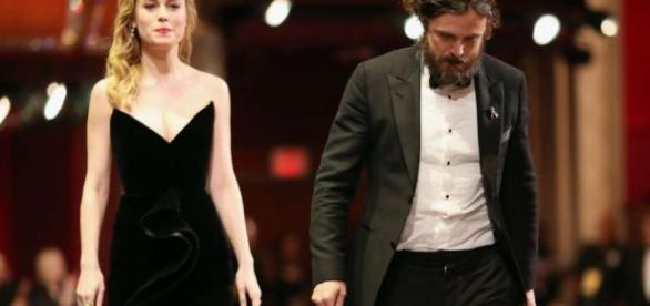 Brie Larson refuses to applaud Casey Affleck at Academy Awards ... - chron.com